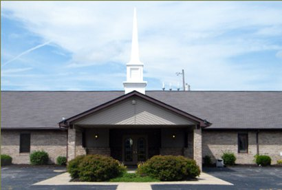 Learn more about us, and get details on some of our ministry programs.
