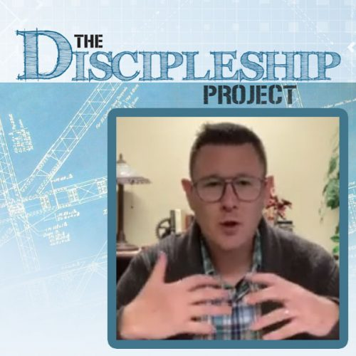On Sacrifice with Brother Kyle Kelley