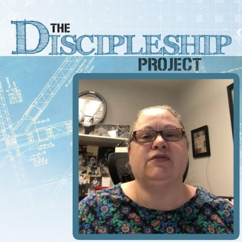 Sunday School with Sister Becky Wilmoth