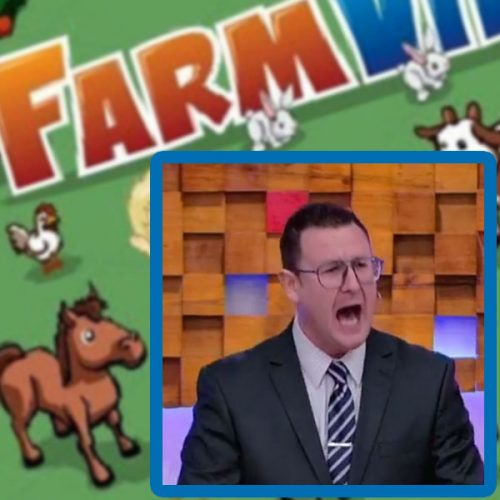 The Parable of Farmville with Assistant Pastor Kyle Kelley