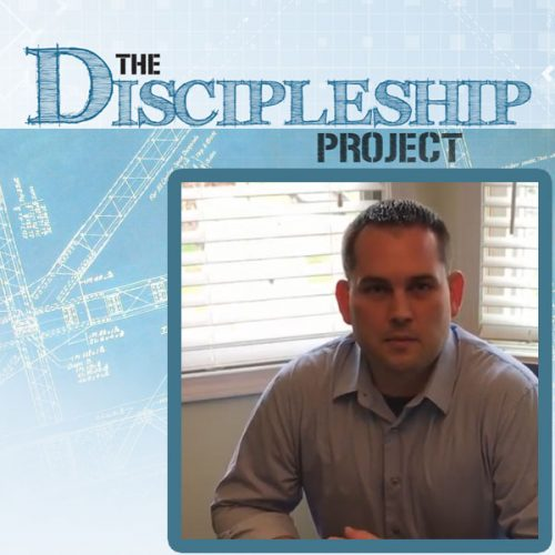 Sunday School with Brother Kevin Tipsword